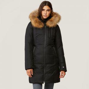 manteau hiver femme - 6A20SKChristyN
