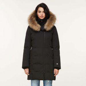 manteau hiver femme- 6A20SKSalma