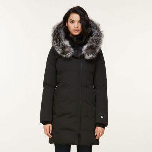 Manteau hiver femme - 6A20SKSalmaFX