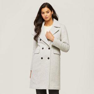 manteau automne femme - 6A20SKEvetteC